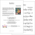Bandolero - Felix Burns - Lead Sheet