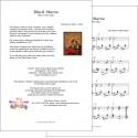 Black Maria - Felix Burns - Piano