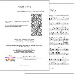Rufty Tufty - Piano