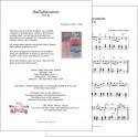 Ballybunnion jig - Felix Burns - Piano