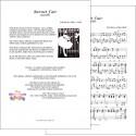 Barnet Fair - Felix Burns - Accordion