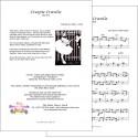 Creepie-crawlie - Felix Burns - Piano
