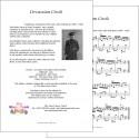 Circassian Circle - Felix Burns - Accordion
