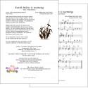 Earth below is teeming (Princethorpe) - Accordion