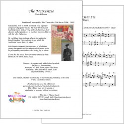 The McKenzie - Traditional (Felix Burns) - accordion