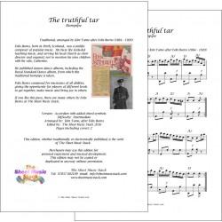 The Truthful Tar - Traditional (Felix Burns) - accordion