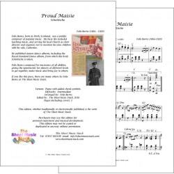 Proud Maisie - Felix Burns - piano