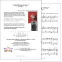 Anything Doing - Felix Burns - accordion