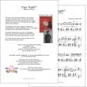 Eyes Right - Felix Burns - piano