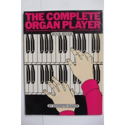 Complete organ player vol 7 Kenneth Baker