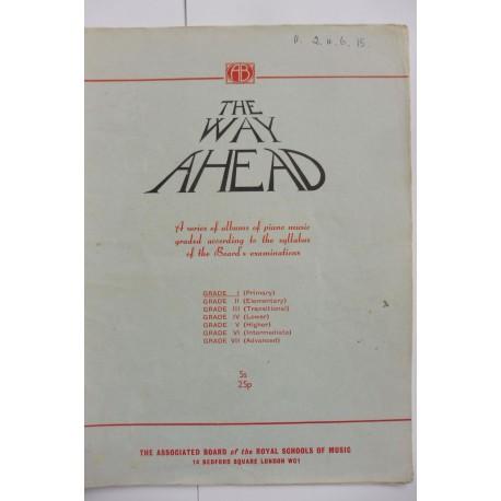 The Way Ahead Associated Board Grade 1