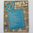 Leeds' 20 hits of our times sheet music