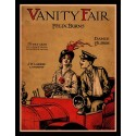 Felix Burns' Vanity Fair Dance Album - Lead sheets