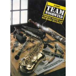 Team Woodwind (Clarinet), Loane and Duckett
