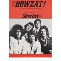 Howzat - sheet music