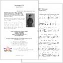 Intermezzo - Felix Burns - Lead Sheet