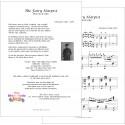Fairy Harpist - Felix Burns - Piano