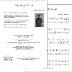 Star of the North - Felix Burns - Piano