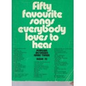 Fifty songs everybody loves to hear - book 12 for Organ - Kenneth Baker, Bill Woodward