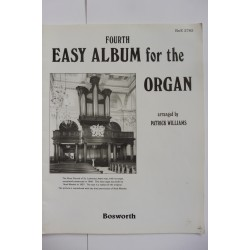 4th Easy Album for the Organ