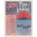 Felix Burns' Flag of Empire Dance Album - Lead sheets
