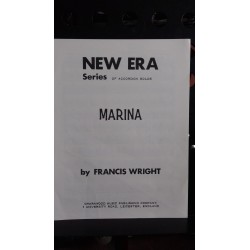 Marina - accordion solo - Francis Wright